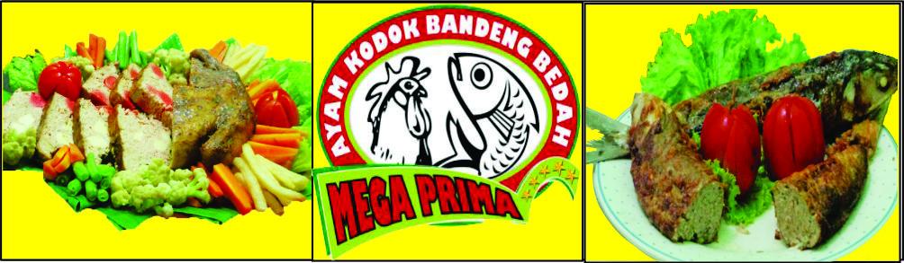 Peluang Usaha Ayam Kodok Bandeng Bedah (AKKB Mega Prima)