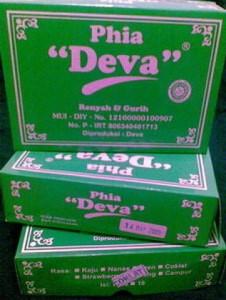 Phia Deva