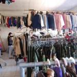 Menjanjikannya Bisnis Pakaian Bekas