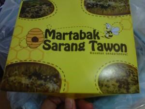 Martabak Sarang Tawon