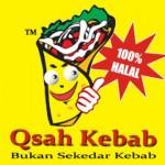 Peluang Menjajakan Lezatnya Qsah Kebab