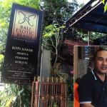 Rai Bangsawan, Seorang konsultan yang Beralih Menjadi Petani
