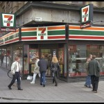 Rahasia Sukses Ala Restoran 7-Eleven