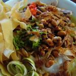 Tawaran Berjualan Bubur Ayam Cirebon