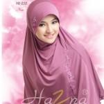 Peluang Kemitraan Hazna Hijab Store