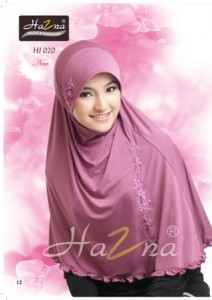 Hazna Hijab Store