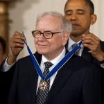 Nasihat Warren Buffet Untuk Para Wirausahawan