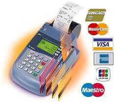 Bunga Kartu Kredit Naik