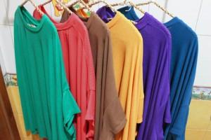 Bisnis Baju Wanita Ukuran Jumbo