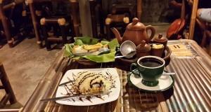 Menu Roti Bakar Van Java