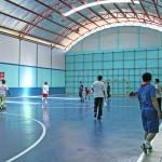Peluang Usaha Bisnis Lapangan Futsal Di Pedesaan atau Perkotaan