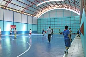Peluang Usaha Kemitraan Sewa Lapangan Futsal