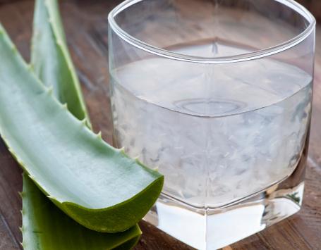 Sirup Aloe Vera