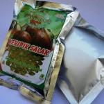 Produsen Keripik Buah (Keripik Salak dan Keripik Nangka) dari Lereng Gunung Merapi