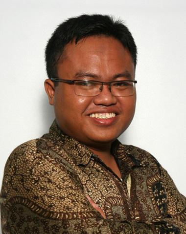 Andy Suryansah