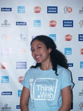 Cerita Sukses Anantya Van Bronckhorst Merintis Usaha Think.Web