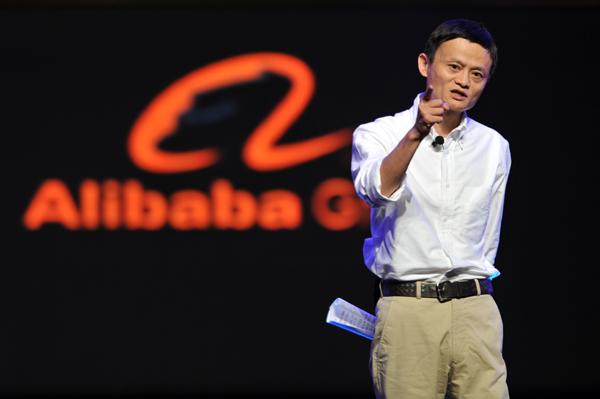 Jack Ma Bos Alibaba Tips Pemula yang Akan Membuka Usaha