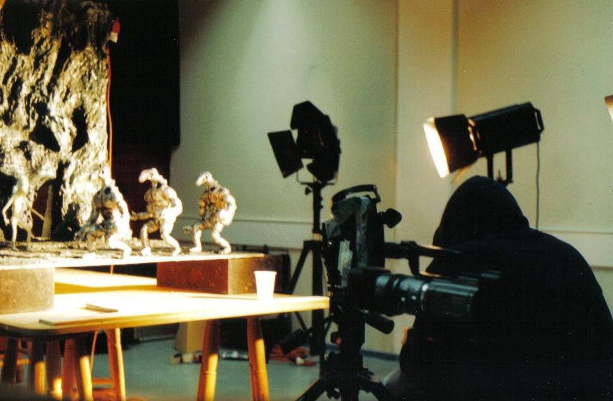 Kesuksesan Bisnis Video Stop Motion