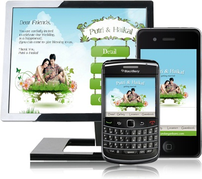 Peluang Usaha Kreasi Undangan Online
