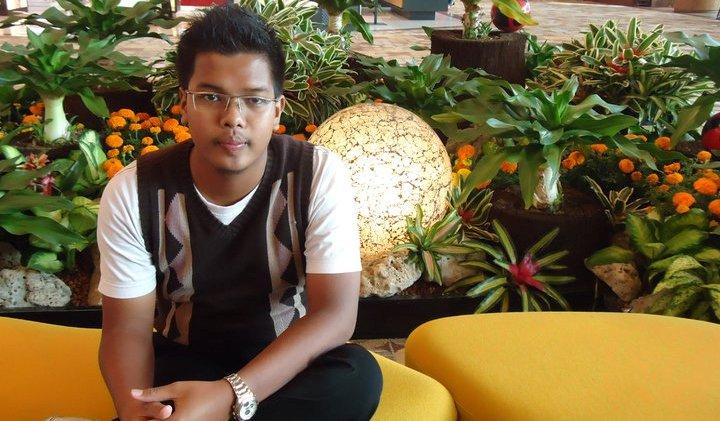 Rahmad Agus Dwiyanto