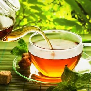 Teh Herbal Produksi Jogja Semakin Mendunia
