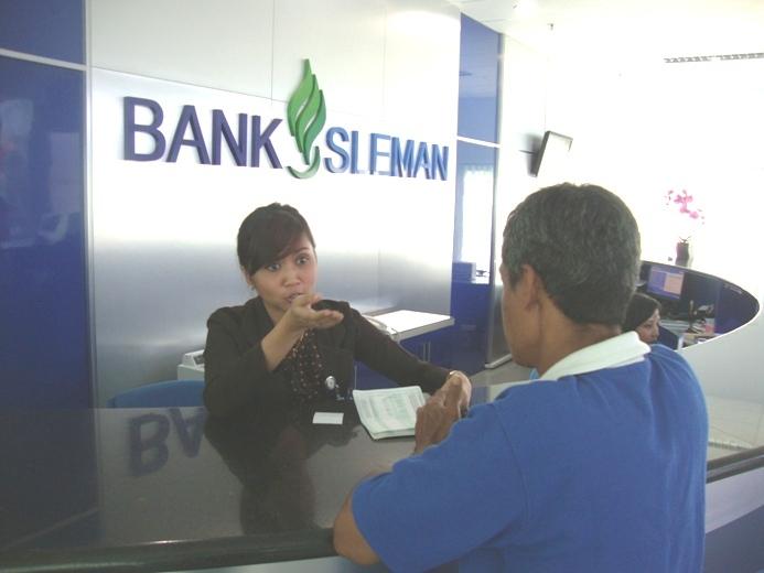 UMKM Jogja Bank Sleman