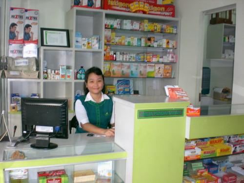 peluang usaha apotek