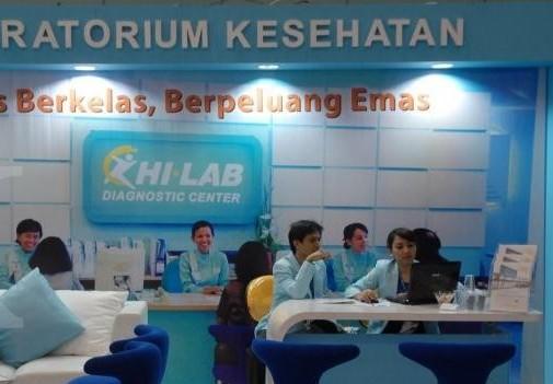 peluang usaha klinik kesehatan
