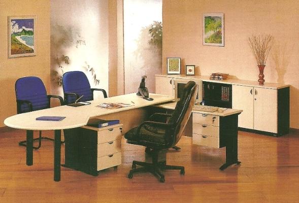 Bisnis Kantor Siap Pakai
