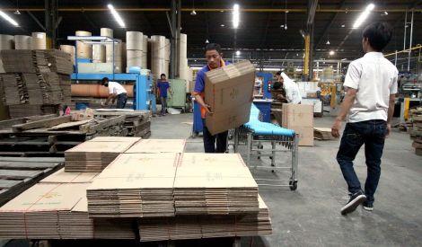 Kisah Sukses Andreas Chaiyadi Raih Miliaran dari Usaha Kotak Karton