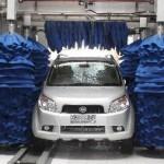 Peluang Usaha Cuci Mobil Otomatis