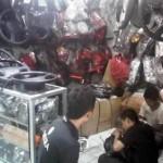 Sentra Spare Part Mobil Duren Sawit