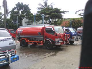 kesuksesan muzaim dalam bisnis air bersih