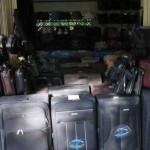 Sentra Tas Koper (Resparasi dan Penjualan)