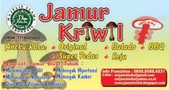 Jamur Kriwil