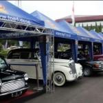 Bisnis Cantik Restorasi Mobil Klasik