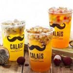 Peluang Kemitraan Minuman Tea Calais