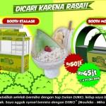 Peluang Usaha Kemitraan Sop Durian Durio
