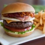 Burger Ikan Laut, Bisnis Kuliner yang Menjanjikan