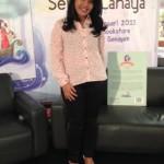 Kisah Sukses Aprie Angeline Bisnis Shampo