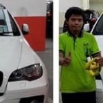 Peluang Bisnis Cuci Mobil Tanpa Air