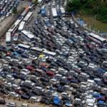 Peluang Bisnis Jasa Menembus Kemacetan Lalu Lintas