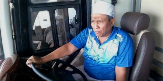 Rahasia Kesuksesan Haryanto dalam Bisnis Bus
