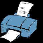 Peluang Usaha Cuma Modal Printer Dengan Modal 2 Jutaan