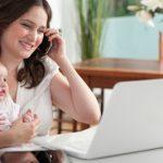 Modal Facebook Ibu Ini Hasilkan 500 Ribu Perhari, Lihat Apa Yang Dia Kerjakan !