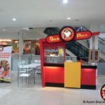 Peluang Bisnis Makanan Kecil Ayam Bacok Modal 15 Juta