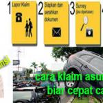 Trik Klaim Asuransi Kendaraan Agar Cepat Cair