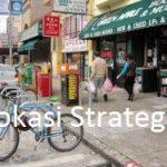 Cara Mencari Lokasi Strategis Untuk Membuka Usaha