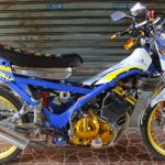 Kumpulan Gambar Modifikasi Suzuki Satria FU