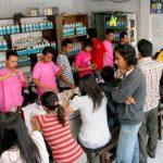 Peluang Bisnis Usaha Parfum Isi Ulang